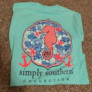 M Simply Southern Tee